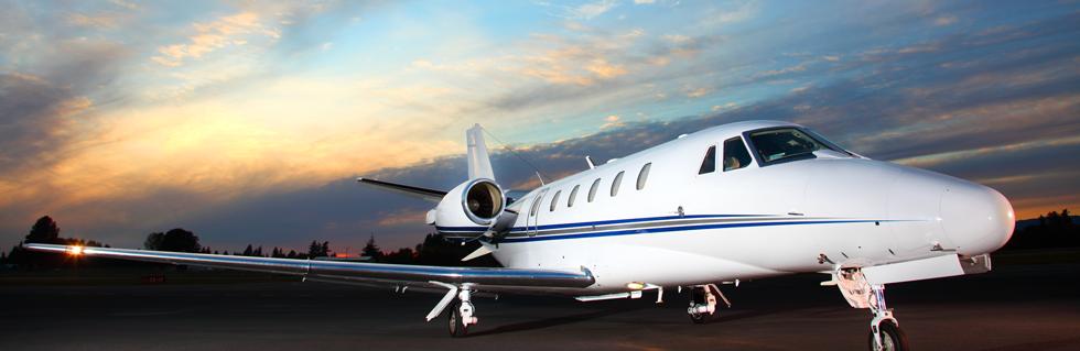 Бизнес авиация в США
