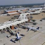 Аэропорт военно-воздушной базы Дэвис-Монтан  в городе Тюсон  в США