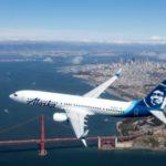 Alaska Airlines иVirgin America слились в одном сертификате