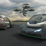 Airbus Unveils a Flying Car Concept