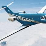 Aviation: Jetting Ahead
