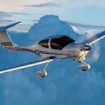 Wings & Water: Aloft on Less