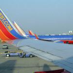 Аэропорт Уайтман Эр Форс Бейс  в городе Канзас  в США