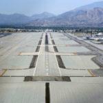 Аэропорт Абилин Муниципал  в городе Абилин  в США
