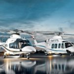 Aviation: Bella Copters
