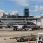 Аэропорт Перетола  в городе Флоренция  в США