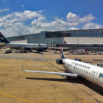 Аэропорт Фронт Рейндж  в городе Уоткинс  в США