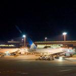 Аэропорт Скайларк Филд  в городе Килин  в США