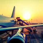 Аэропорт Бил Эйр Форс Бейс  в городе Мэрисвилл  в США
