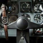 Bell & Ross Flying High with Dassault Aviation