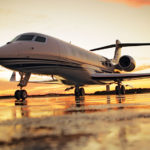 Robb Report Private Aviation Sourcebook: Arrivals and Standbys