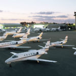 Robb Report Private Aviation Sourcebook: New Fleets Afoot