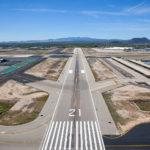 Аэропорт Грейт-Фолс Интернэшнл  в городе Грейт-Фолс  в США