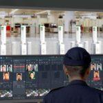 Как работает бесконтактный биометрический контроль в аэропортах