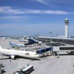 Аэропорт Тиндалл Эр Форс Бейс  в городе Панама  в США