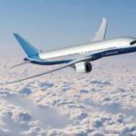 Boeing 797: первые подробности