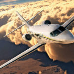 Robb Report Private Aviation Sourcebook: Over the Rainbow