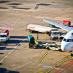 Аэропорт Лейк-Чарльз Реджинал  в городе Лейк Чарльз  в США