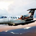 Light: Embraer Phenom 100