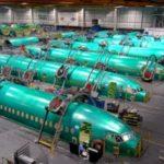 Spirit AeroSystems расширит производственные мощности в Канзасе