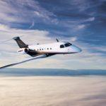 Flexjet Accepts Delivery of a Landmark Jet