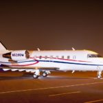 Meridian Air Charter Adds Another Challenger 605 to Fleet