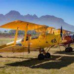 Ushuaia2USA Vintage Air Rally postponed