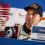 Sonka springs into lead of Red Bull Air Race series