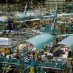 Boeing торжественно начал строить777X